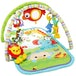 Fisher-Price Rainforest Friends 3-in-1 Musical Activity Gym - Image 2