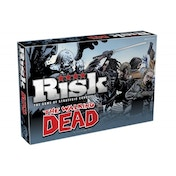 Ex-Display Risk The Walking Dead Used - Like New