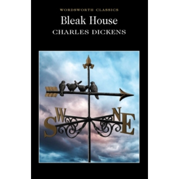 Bleak House by Charles Dickens (Paperback, 1993)