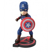 Captain America (Avengers: Age of Ultron) Neca Extreme Head Knocker