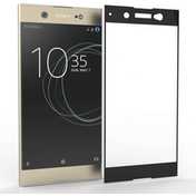 Sony Xperia XA1 Ultra Tempered Glass Screen Protector - Clear