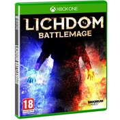 Lichdom Battlemage Xbox One Game