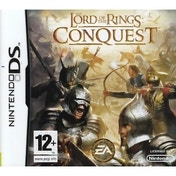 Ex-Display The Lord Of The Rings Conquest Game DS Used - Like New