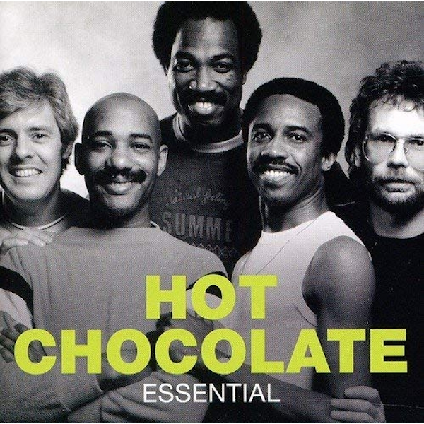 Hot Chocolate - Essential CD