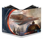Ultra Pro Magic The Gathering Aether Revolt Full-View 9 Pocket PRO Binder