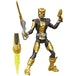 Gold Ranger (Power Rangers Beast Morphers) Action Figure - Image 2