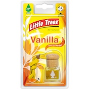 Vanilla  Little Trees Bottle Air Freshener