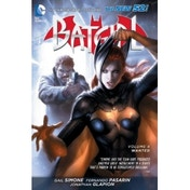Batgirl Volume 4 Wanted Paperback