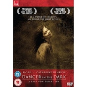 Dancer In The Dark DVD