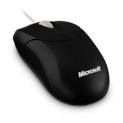 Microsoft Compact Optical Mouse 500 v2 - Black