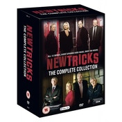 New Tricks Complete S1-12 DVD