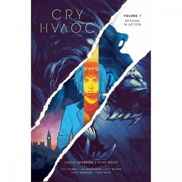 Cry Havoc Volume 1: Mything In Action