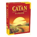 Catan 5-6 Extension for 5-6 Players (2015 Edition)