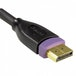 DisplayPort Cable Gold-plated Double shielded 1.80m - Image 2