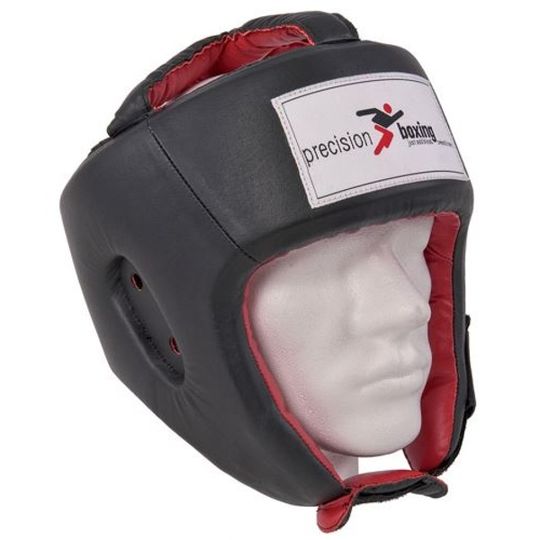 PT Head Guard w/o Cheek or Chin Medium