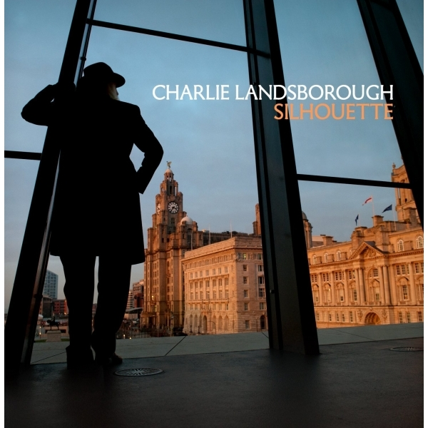 Charlie Landsborough - Silhouette CD