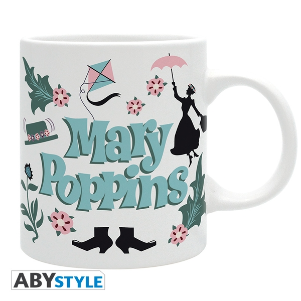 Disney - Mary Poppins- Mug