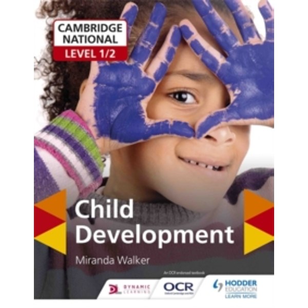 Cambridge National Level 1/2 Child Development