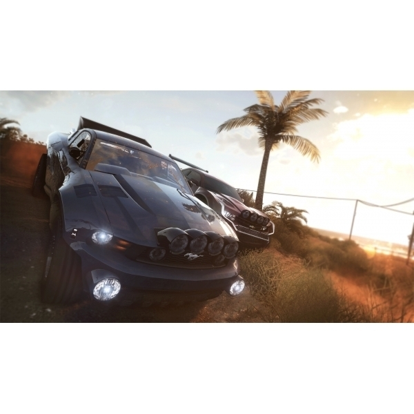 The Crew Game PC (Boxed and Digital Code) - Image 2