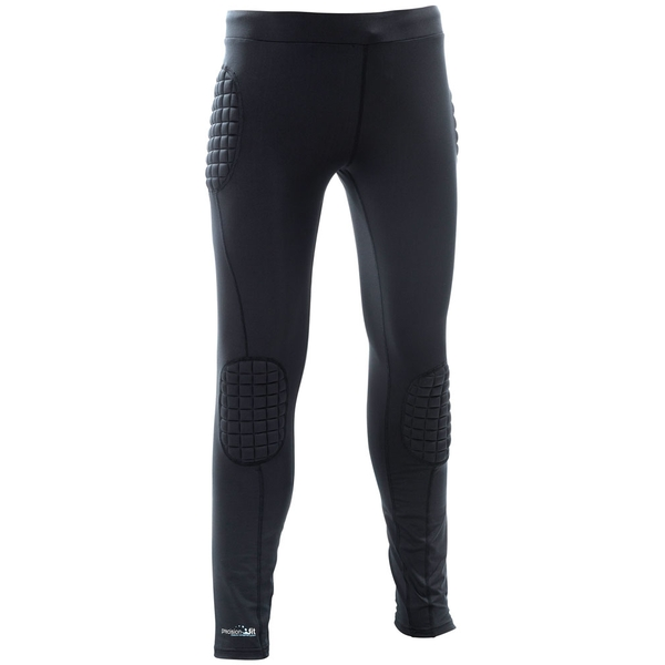 Precision Padded Baselayer GK Trousers - L Junior 26-28""