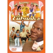 At Home With The Eubanks DVD