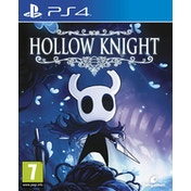 Hollow Knight PS4 Game