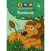 Scottish Heinemann Maths 4: Textbook Single by Pearson Education Limited (Paperback, 2001)