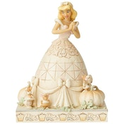 Darling Dreamer (Cinderella) Disney Traditions Figurine