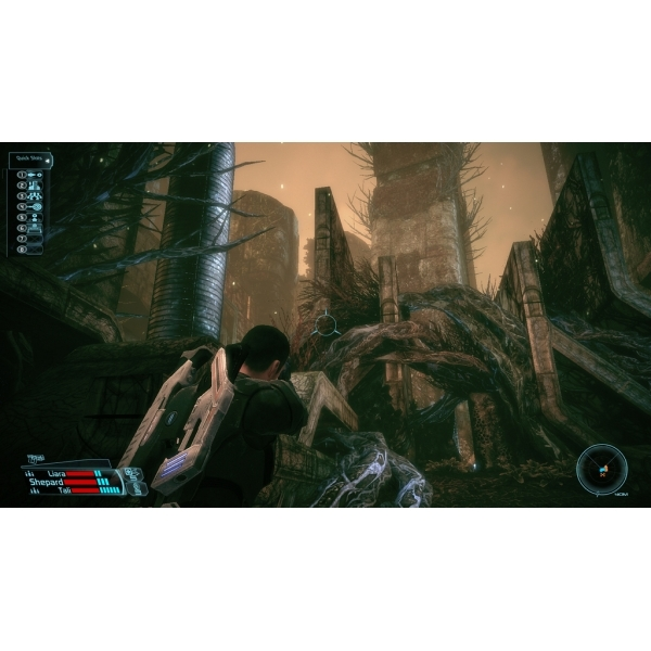 Mass Effect Game PC - Image 3