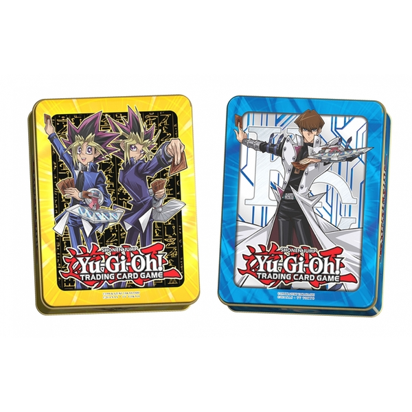 Yu-Gi-Oh! TCG 2017 Mega Tin - One at Random