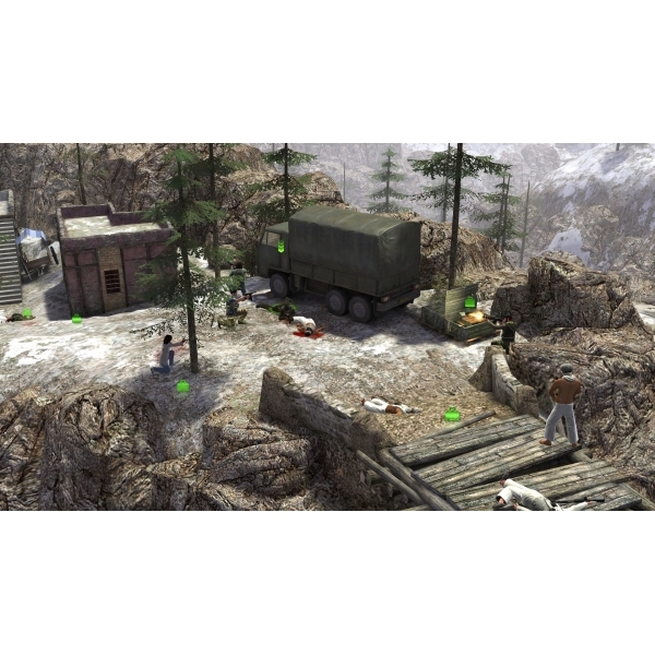 Jagged Alliance Crossfire Expansion Game PC - Image 2