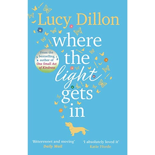 Where The Light Gets In The Sunday Times bestseller Paperback / softback 2018