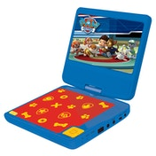 Lexibook DVDP6PA Paw Patrol Portable DVD Player UK Player