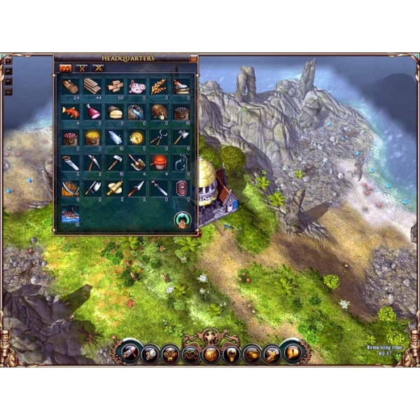 The Settlers II 2 10th Anniversary Game PC - Image 2