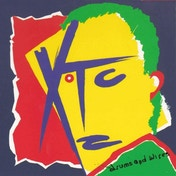 XTC - Drums And Wires Vinyl