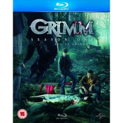 Grimm Season 1 Blu-ray