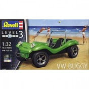 VW Buggy 1:32 Revell Model Kit