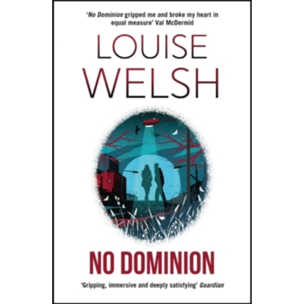 No Dominion: An action-packed post-apocalyptic thriller (Plague Times Trilogy) Paperback