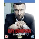 Ray Donovan Season 1 Blu-ray