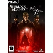Sherlock Holmes Vs Jack The Ripper Game PC