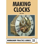 Making Clocks by Stan Bray (Paperback, 2001)