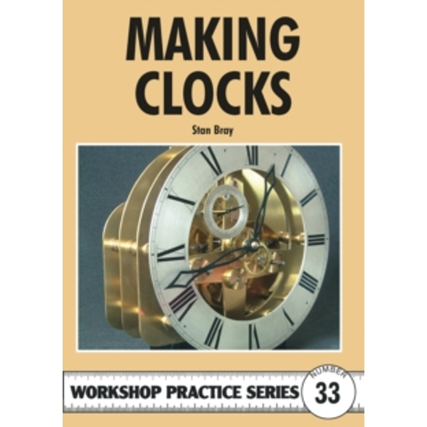 Making Clocks : 33