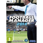 Football Manager 2014 Game PC & MAC