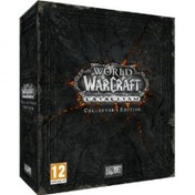 Ex-Display World of Warcraft Cataclysm Expansion Collector's Edition Game PC Used - Like New