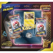 Pokemon TCG: Detective Pikachu Special Case File