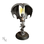 Dragon Warrior Table Lamp UK Plug