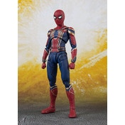 Iron Spider Man (Avengers Infinity War) S.H. Figuarts Action Figure