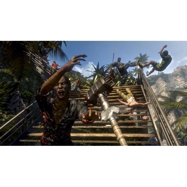 Dead Island Game of the Year (GOTY) Edition Game (Classics) Xbox 360 - Image 5
