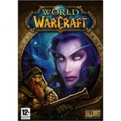 Ex-Display World Of Warcraft Game PC & MAC Used - Like New