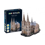 Cologne Cathedral Revell 3D Puzzle